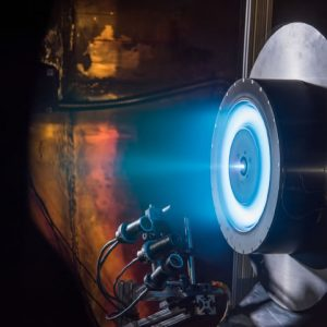 Advanced Electric Propulsion System (AEPS)
