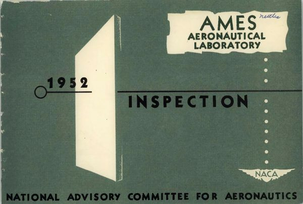 Brochure cover.