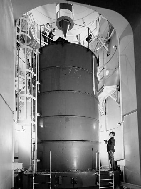 Zero Gravity Research Facility | Glenn Research Center | NASA