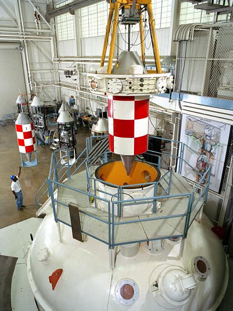 zero gravity chamber nasa - photo #32