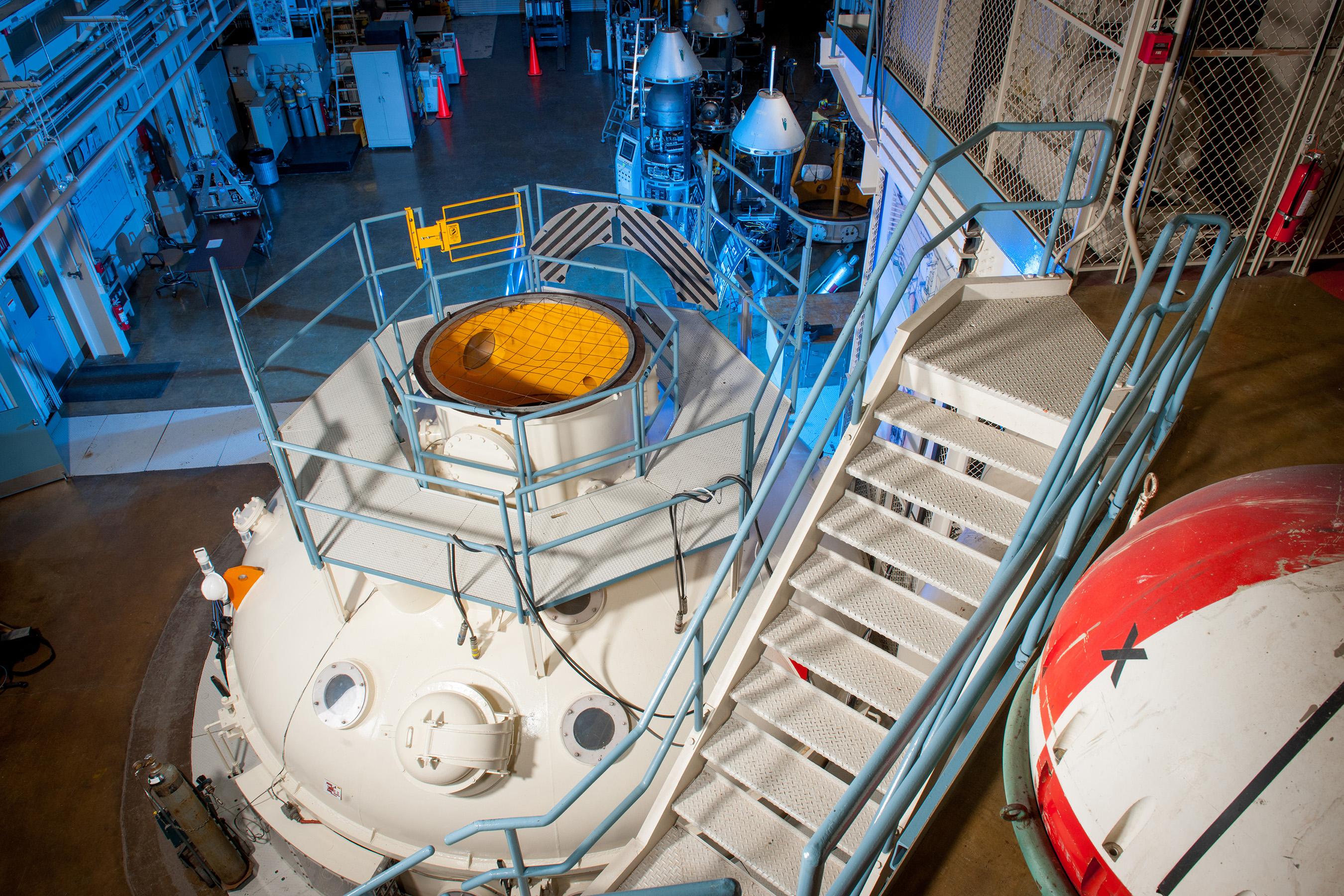 Facilities | NASA Glenn Research Center