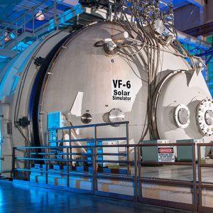 Solar Simulator Tank VF-6