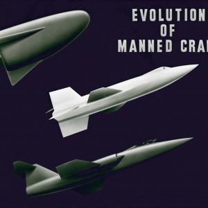 Aircraft illustration.