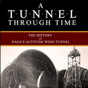 A Tunnel Through Time DVD cover