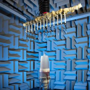 Acoustical Testing Laboratory