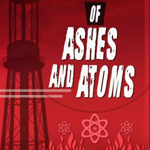 Of Ashes and Atoms DVD cover