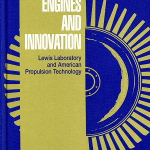 Book Cover - Engines and Innovation
