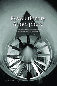 Revolutionary Atmosphere cover.