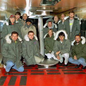 ERJ-170 airfoil Technicians