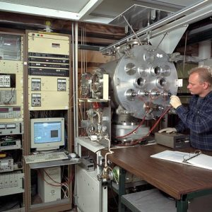 Vacuum Facility 52