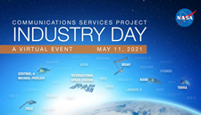Communications Services Project Industry Day