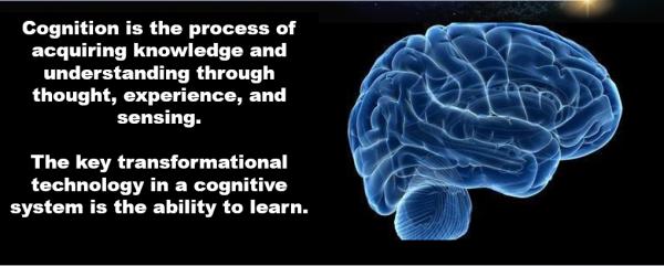 Cognitive Communications Project