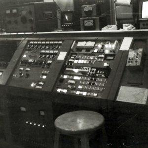 Control panels.