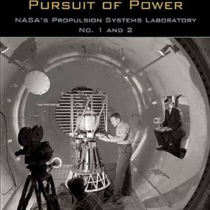Cover of Pursuit of Power book