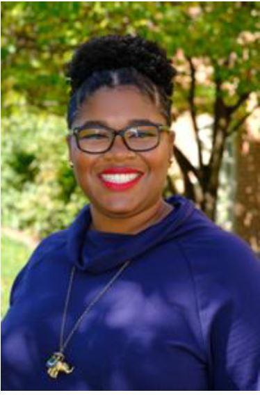 Dr. Lyndsey McMillon-Brown Image