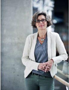 Dr. Marjan Eggermont