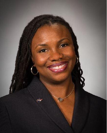 Dr. Tiffany Williams