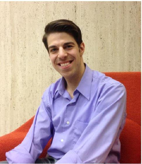 Dr. Timothy Peshek