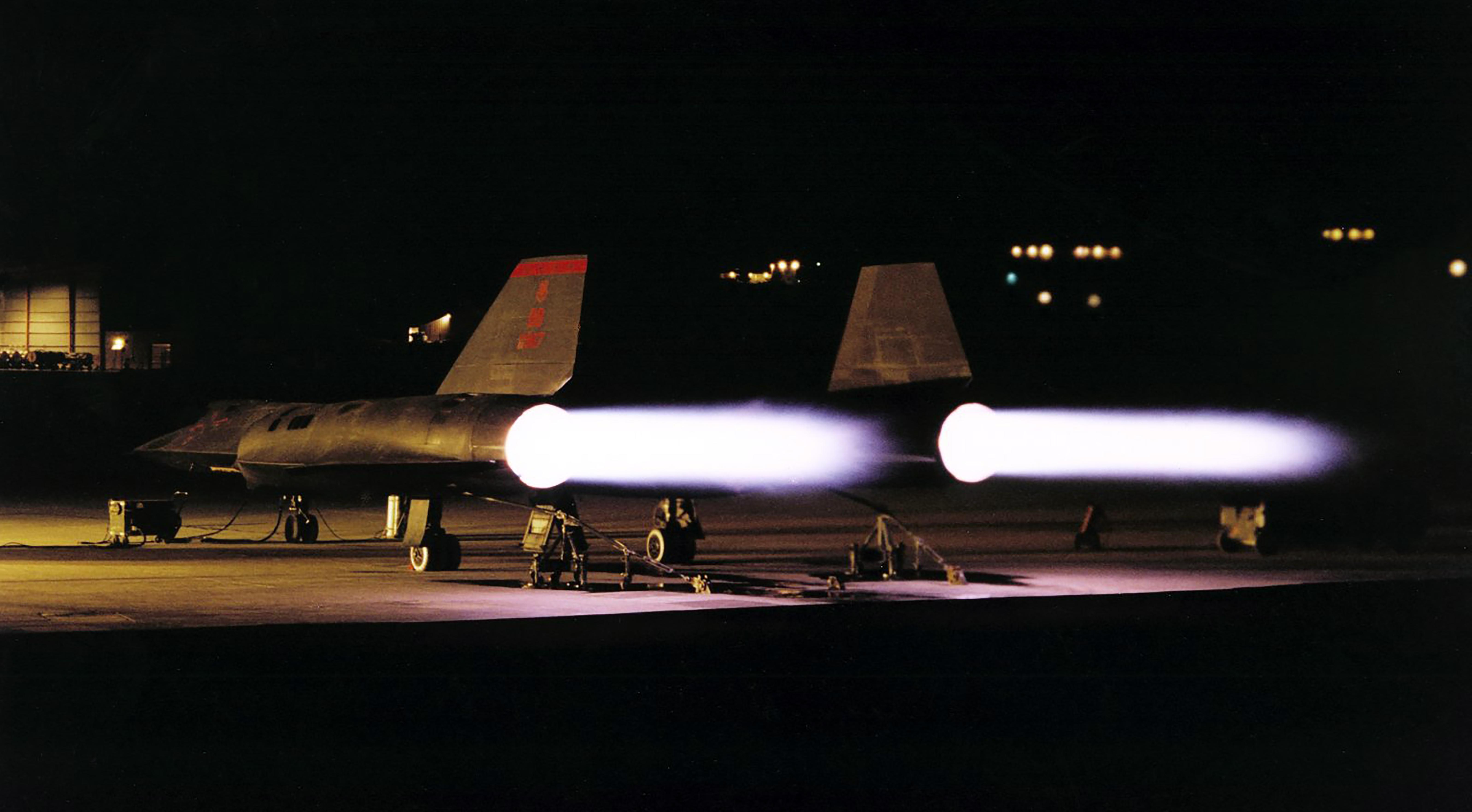 Turbojet Enhancements   Glenn Research Center   NASA