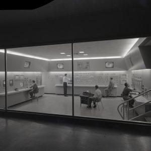 10x10 Control Room.