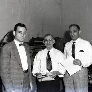 Modarelli, Kozar, and Lalli