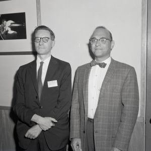 Ede and Siegel