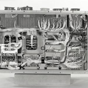 Centaur electronics box.