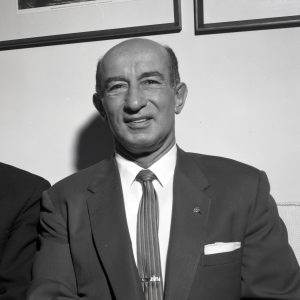 Gene Manganiello