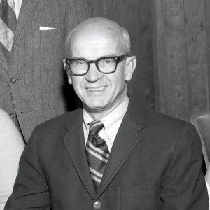 Ted Olson.