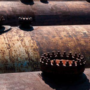 Steam accumulators