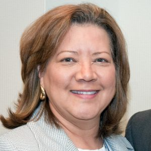 Olga Dominguez-Gonzales