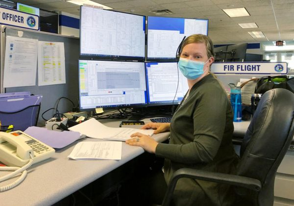 Sarah Czerwien, ZIN Technologies, Data Management Officer, ACE-T2-3