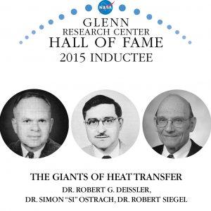 Giants of Heat Transfer
