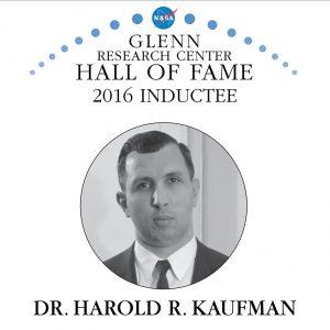 Harold Kaufman