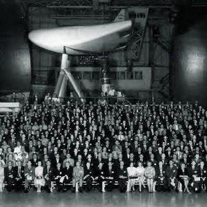Group photograph.
