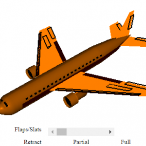 BGA Airplane