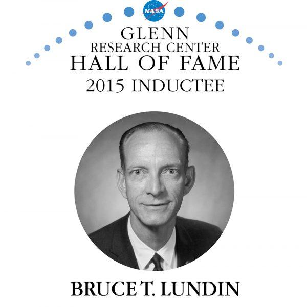 Bruce Lundin
