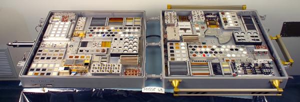 MISSE 6B (PEC 6B)