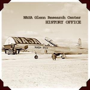 Lockheed Aircraft Corporation F-94B Starfire airplane parked at NASA
