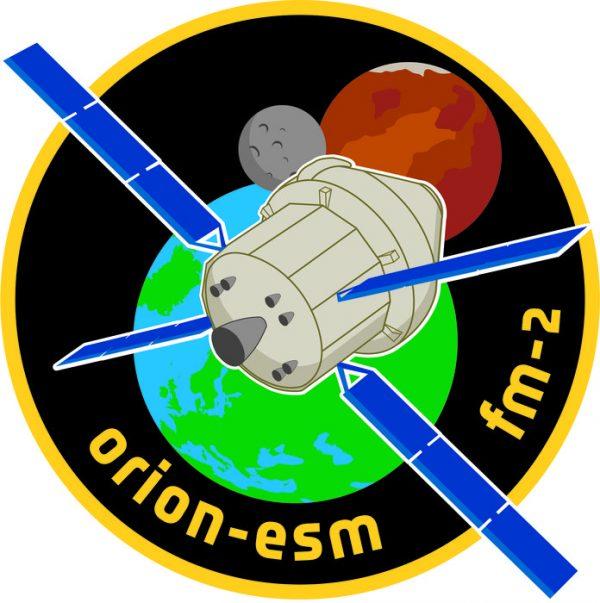 ESM-2 Logo