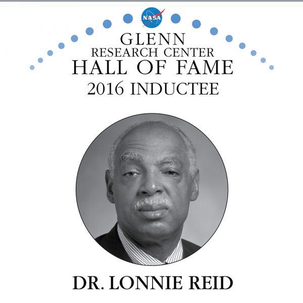 Lonnie Reid