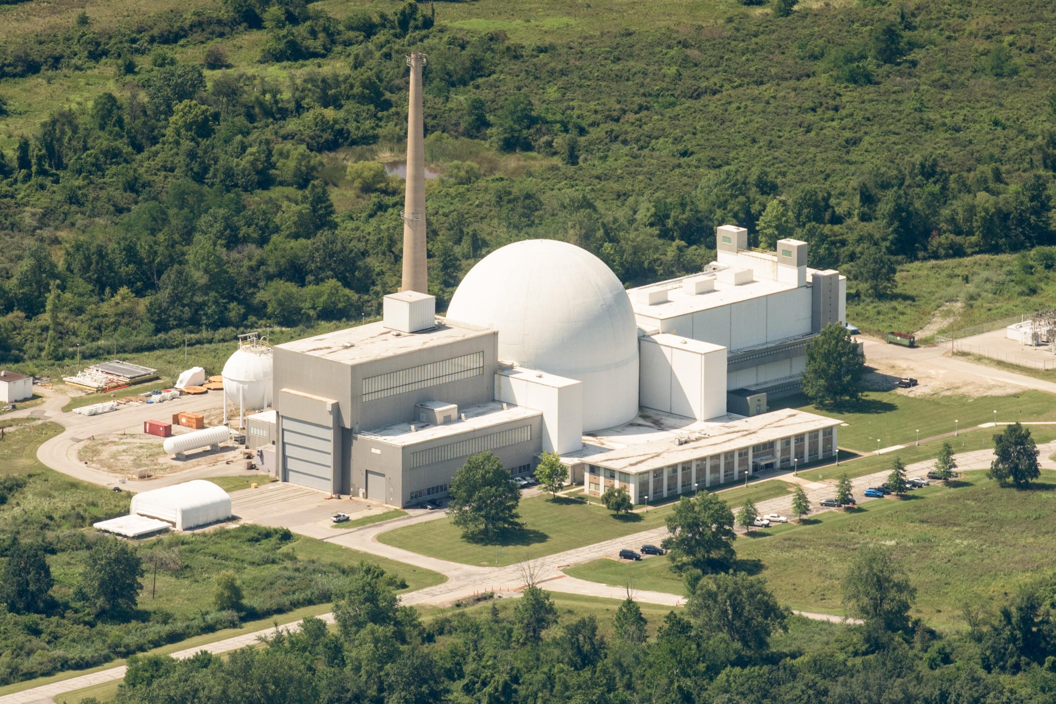 Space Power Facility | NASA Glenn Research Center