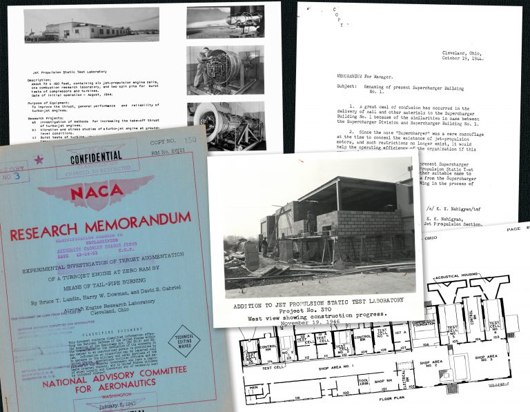 Historical Documents and Reports