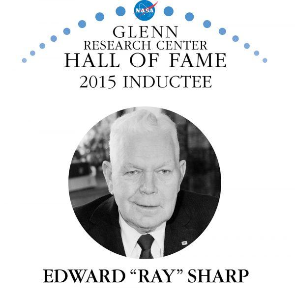 Ray Sharp