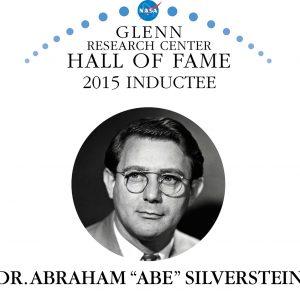 Abe Silverstein