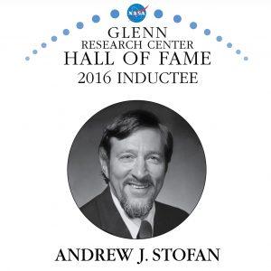 Andy Stofan