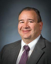 Portrait of Dr. Ken Suder