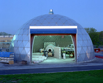 Experimental Research AAPL Facility