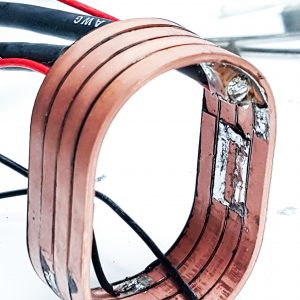 Superconducting Coil