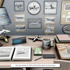 Widowmaker website multimedia screenshot